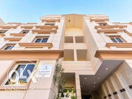 A Home away from home. FF 3BR Apartment in Bin Omran