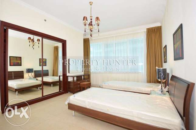 Alluring Two Bedrooms furnished home الخليج الغربي -  4