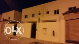 5Bedroom Standalone villa in Ainkhaled competitive rent