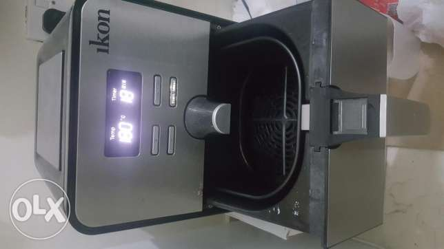 Ikon Air Frier
