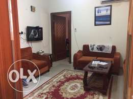 1 BHK behind Gulf mall and lulu Gharrafa - Fully Furnished