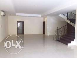 03 BHK Villa DUHAIL Qr.13000/- Spacious villa (Semi Furnished)