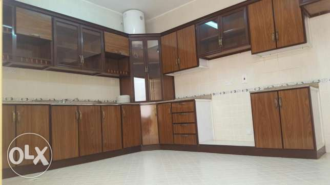 4bhk fully furniture in old air port