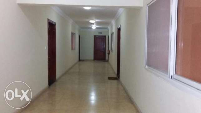 2BHK Apartment Flat in Najma for 6000