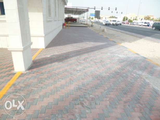 Brand New Commercial buliding in Maamoura 700sqm المعمورة -  3