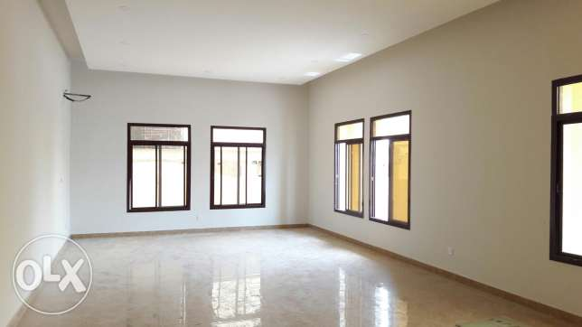 1bhk & Studio Villa Apartment Available in Ain Khaled Near TNG