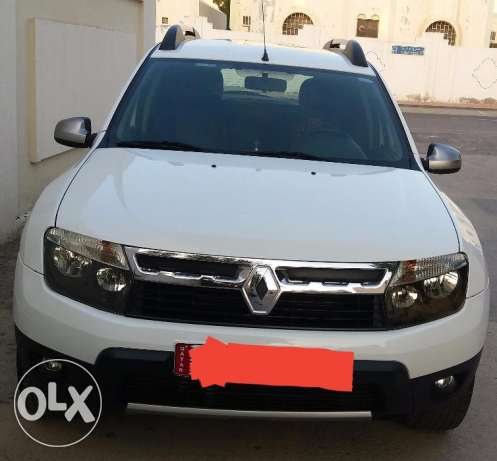 2014 Renault - Duster for Sale
