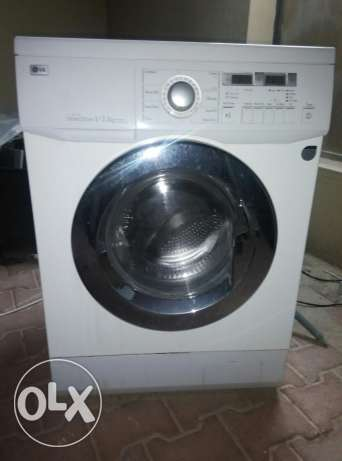 Washing machine selling