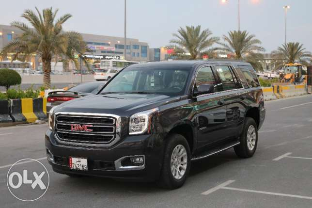 GMC - Yukon SEL - 4X4 Model 2017 - New