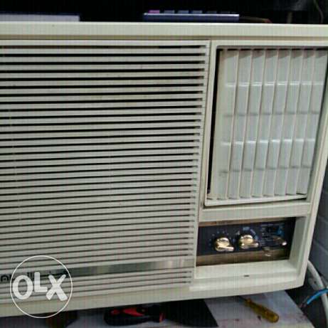 window AC for sale and buy, also repair, servicing,