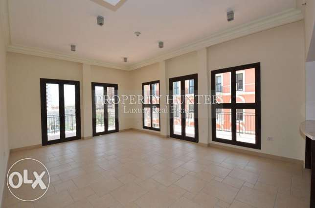 Convenient Living 3 Bed Home at Qanat Quartier