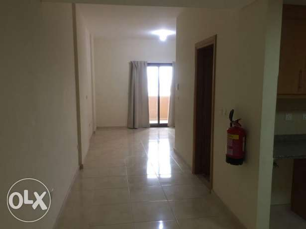 Studio unfurnished For rent in Lusail