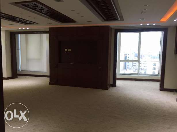 OFFICE SPACE for Rent in Najma near Crazy Signal (NO COMMISSION)