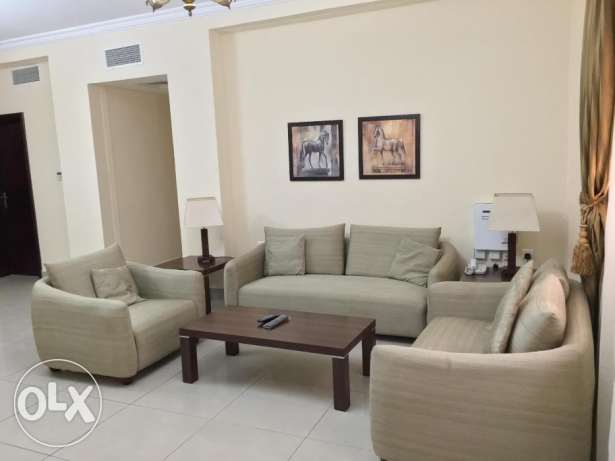AIKG - Brand New Fully Furnished 2 Bedroom Apartment+ Great Facilities