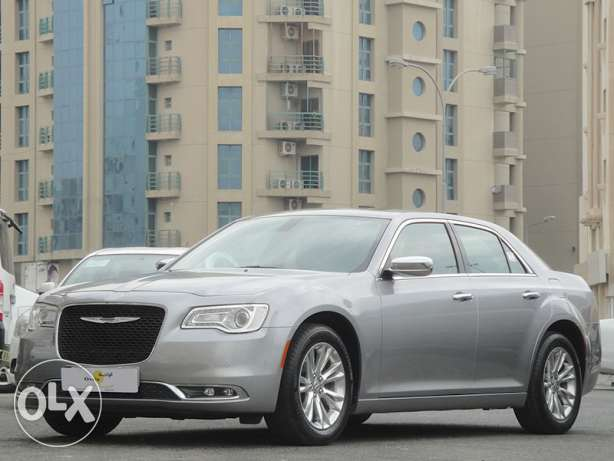 Chrysler 300C V6