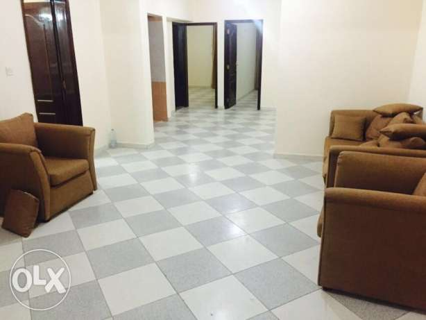 02 BHK for executive Staff