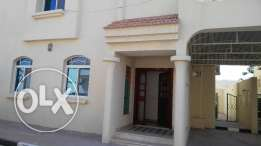 Compound villa is for rent at mamoura
