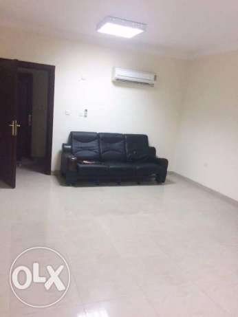 U/F 3-Room Office Space At -Al Rayyan-