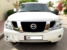 Original Fog Lamps(Front Bumper) for Nissan Patrol 2013