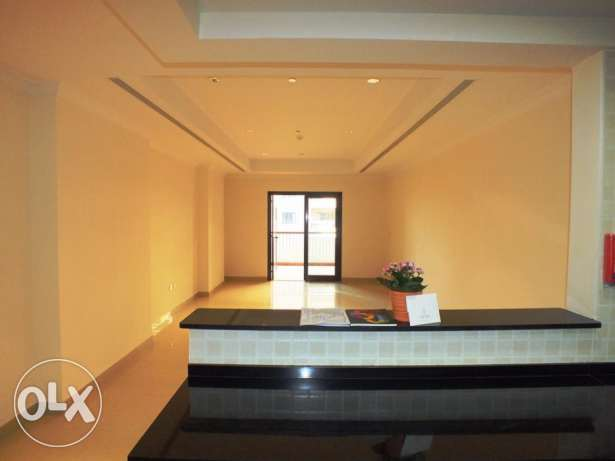 semi furnished studio apartment for rent in pearl