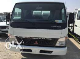 Brand New Mitsubishi Canter single cab Model 2016