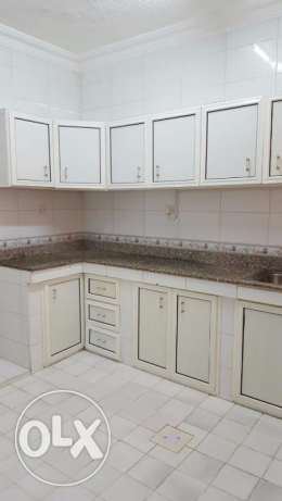 Unfurnished 3-BHK available in Madinath khalifa south