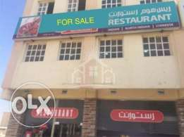 Well running Indian Restaurant for 2 Year at Heart of Al Khor