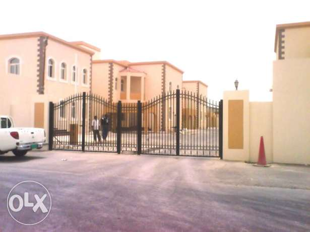 Compound Villa in Al Rawda 47