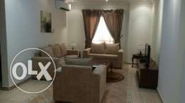 Nice f/f 1 BHK apartment IN AL Sadd