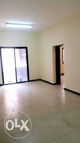Unfurnished spacious 3 bedroom with balcony apartment at bin omran
