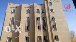 Spacious unfurnished 2 bhk apartments for rent in Al nasr