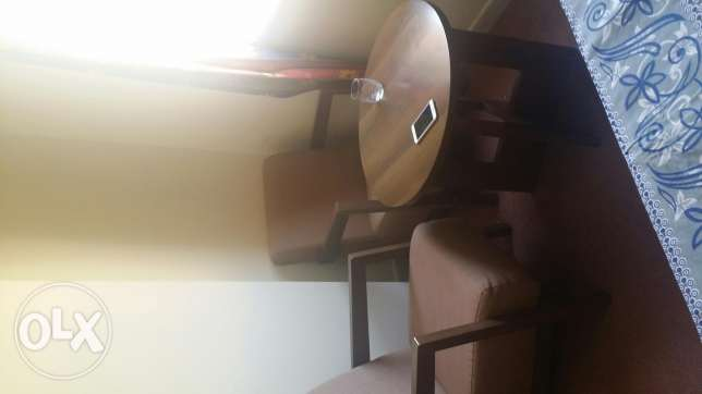 Fully furnished room for cauple / lady at Umm Ghuwailina