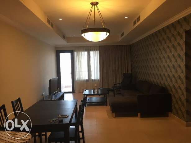 HOMEY 1BEDR Apartment In Porto Arabia, The PEARL is For Sale