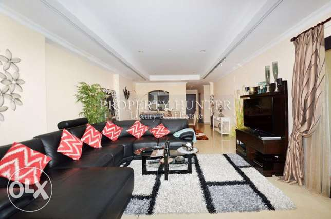 2 Bed with Kempinski View