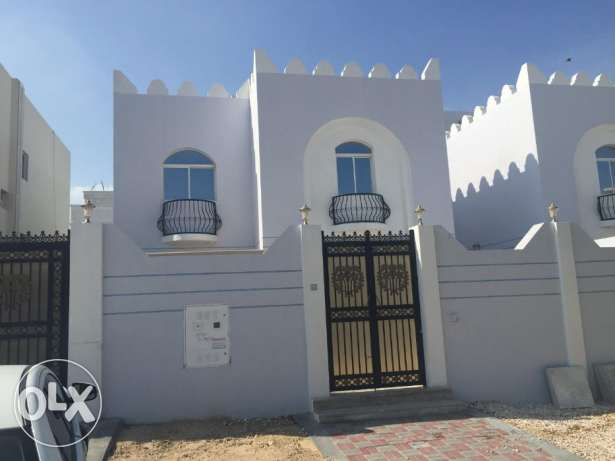 Brand New Villa 6 Bedroom in Nuaija Arae النعيجة -  8