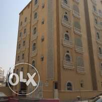 2 BHK + Maid Room Fully Furnished Apartment at Ghanim