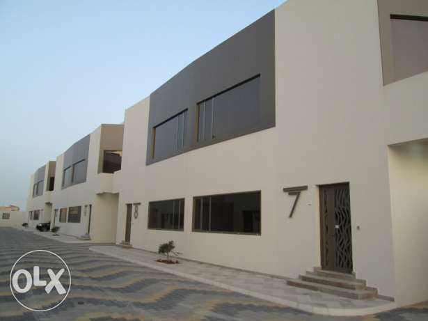 Modern style compound villa 4 bedrooms at alkhessa
