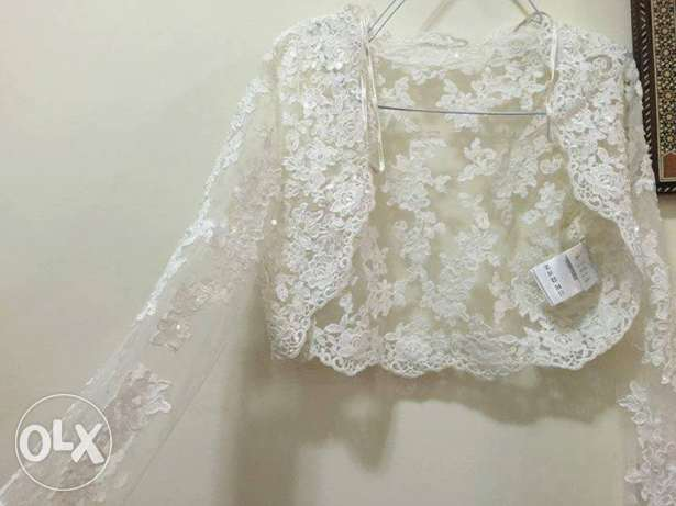 Pronovias wedding dress for Sale ميناء دوحة -  7
