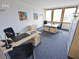 Office in Doha for LICENCE