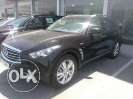 Infinity- QX 70 EXCELLENCE