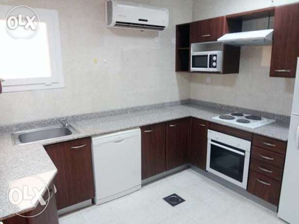 Luxury FF 3-BHK Flat in AL Nasr/Gym/Pool + 1-FREE MONTH