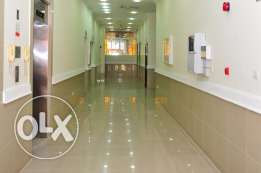 Fully-Furnished 3-Bedroom Flat in -{Bin Mahmoud}-