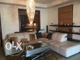 Luxury Townhouse in Marina 1BR fully furnished.