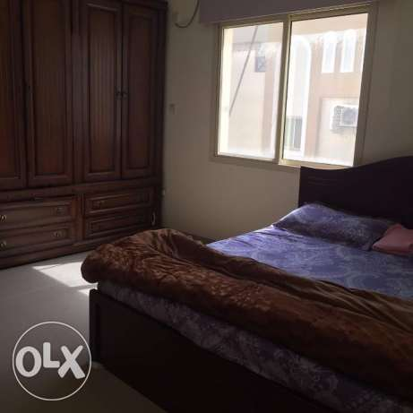 Fully Furnished 2 BHK Family Room At Al Wakrah الوكرة -  4