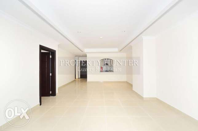 Brand New 1 Bedroom Apartment الؤلؤة -قطر -  1
