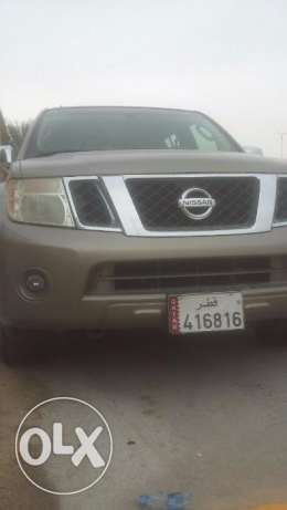Nissan Pathfinder 2009 SLIGHTLY NEGOTIABLE