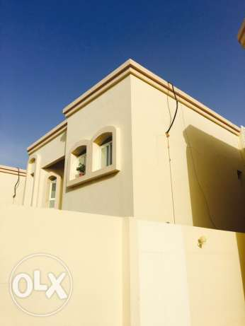spacious 1 bhk for rent in al thumama