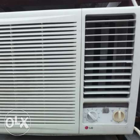 For sale same new good a/c,