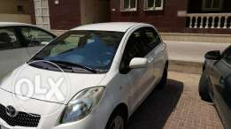 Toyota Yaris Hatchback 2008 V.Good Condition very low milage lady driv