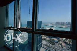Two bedrooms + MR limitless apartment in Zig Zag Tower